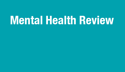 Australian Government response to Review of Mental Health Programmes & Services